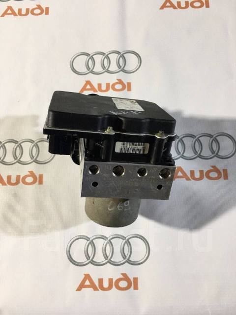 Блок abs. Audi: Coupe, A5, A4, S5, S4 Двигатели: AAH, CABA, CABB, CABD, CAEB, CAGA, CAGB, CAHA, CAHB, CAKA, CALA, CAMA, CAMB, CAPA, CAUA, CBAA, CBAB...