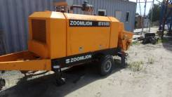 Zoomlion HBT 40.10.60RS. Zoomlion HBT40.10.60RS, 180 м.