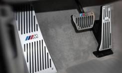 Накладка на педаль. BMW 5-Series, E60