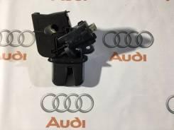 Замок крышки багажника. Audi Coupe Audi A5, 8F, 8TA Audi S Двигатели: CAEA, CAEB, CALA, CAPA, CCWA, CDHB, CDNB, CDNC