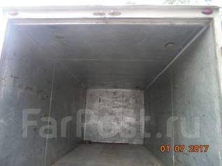 ГАЗ 330202. Газель, 2 500 куб. см., 2 000 кг.
