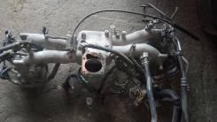 Коллектор выпускной. Subaru Forester, SF5 Двигатели: EJ20, EJ201, EJ202, EJ205