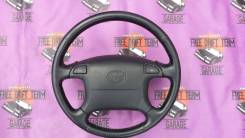 Руль. Toyota Cresta, JZX91, JZX90, GX51, JZX93, JZX105, JZX81, GX105, GX81, GX50, JZX100, GX71, JZX101, GX90, GX100 Toyota Mark II, JZX91E, JZX90E, GX...