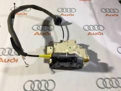 Замок двери. Audi: Q5, Quattro, Q7, TT, A4 allroad quattro, Q3, S5, S4, TT RS, Coupe, RS Q3, A5, S, A4, TTS Двигатели: AAH, CAEB, CAGA, CAGB, CAHA, CA...
