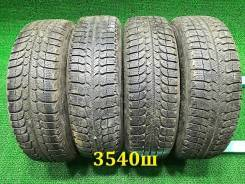 Michelin. Зимние, без шипов, 2013 год, износ: 5%, 4 шт
