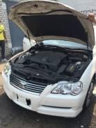 Автоматическая коробка переключения передач. Lexus GS300, GRS190, GRS183 Toyota Mark X, GRX121 Toyota Crown, GRS183 Двигатель 3GRFSE