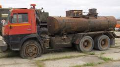 Камаз 5320. Автоцистерна, 10 850 куб. см., 9,00куб. м.