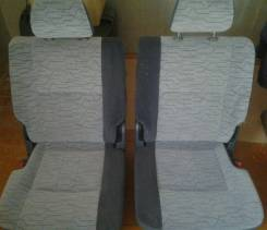 Третий ряд сидений на Ипсум