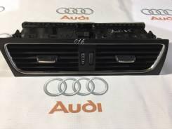 Решетка вентиляционная. Audi Coupe Audi S Audi A5 Двигатель CALA