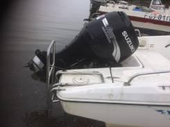 Yamaha SRV-20. Год: 1999 год, длина 6,00м., двигатель подвесной, 115,00л.с., бензин