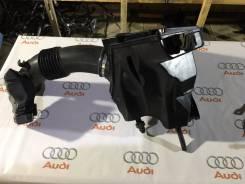 Корпус воздушного фильтра. Audi Coupe Audi A5 Двигатель CALA