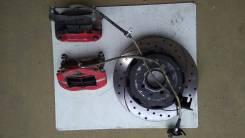 Рабочая тормозная система. Honda Jazz Honda Fit, GE7, GE6, DBA-GE7, DBA-GE6, DBA-GE9, DBA-GE8, GE9, GE8 Двигатели: L12B1, L13Z1, L15A7