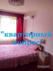 1-комнатная, проспект Народный 43/1. Некрасовская, агентство, 30 кв.м.