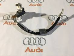Провод аккумулятора. Audi Coupe Audi A5, 8F7, 8TA Двигатели: CAEA, CAEB, CALA, CAPA, CCWA, CDHB, CDNB, CDNC