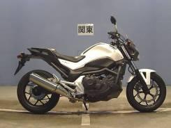 Honda NC 700S. 700 куб. см., исправен, птс, с пробегом