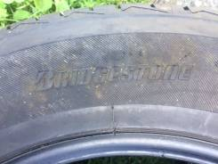 Bridgestone Playz PZ1. Летние, 2006 год, износ: 10%, 4 шт
