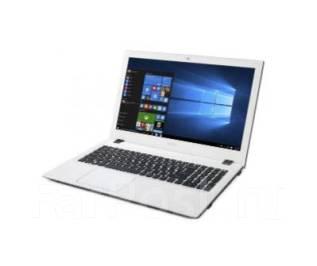 """Acer Aspire. 15.6"""", 1,7ГГц, диск 500 Гб, WiFi, Bluetooth, аккумулятор на 3 ч."""