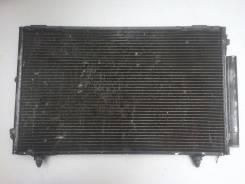 Радиатор кондиционера. Toyota Allion, ZZT240