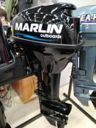 Marlin. 9,00л.с., 2х тактный, бензин, нога S (381 мм), Год: 2017 год. Под заказ