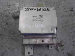Блок управления двс. Nissan Cube, AZ10 Nissan March Box, WAK11 Nissan March, AK11 Двигатель CGA3DE