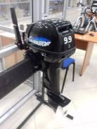 Gladiator. 9,00л.с., 2х тактный, бензин, нога S (381 мм), Год: 2017 год. Под заказ