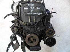 Контрактный (б у) двигатель Вольво S/V40 1999 г B4184SM GDI 1,8 л.