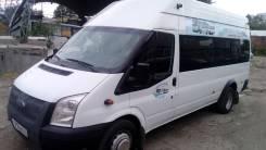 Ford Transit. Продаётся автобус , 2 200 куб. см., 25 мест