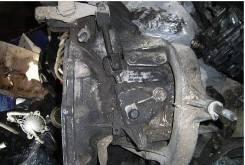 Механическая коробка переключения передач. Daewoo Nubira