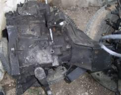 Механическая коробка переключения передач. Fiat Ducato