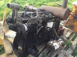 Samsung. Продам двигатель на экскаватор samsung, 8 300 куб. см., 1,60куб. м.