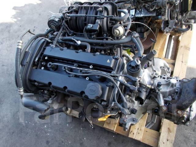 Двигатель 1.6B F16D3 на Daewoo