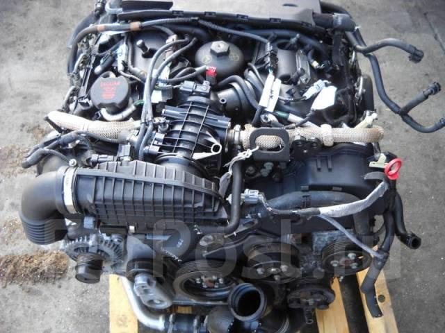 Двигатель 2.7D 276DT на Land Rover Discover IV