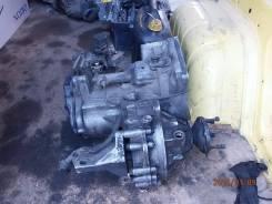 МКПП. Volkswagen Passat Двигатель AAZ