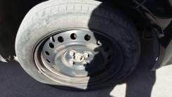 Bridgestone Playz PZ1. Летние, 2010 год, износ: 50%, 4 шт