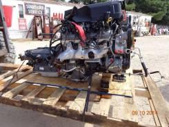 Двигатель 5.3B LY5 на Chevrolet