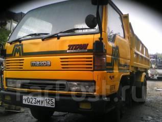 Mazda Titan. Продам грузовик , 3 500 куб. см., 2 700 кг.