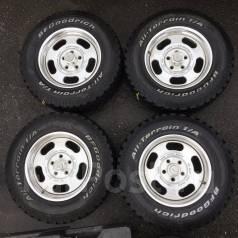 Комплект колёс на литье на 16. 7.0x16 5x120.00 ET25 ЦО 65,0мм.
