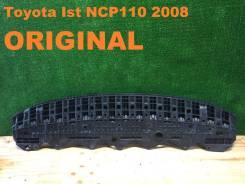 Защита бампера. Toyota ist, ZSP110, NCP115, NCP110 Двигатели: 1NZFE, 2ZRFE