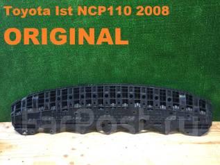Защита бампера. Ford Fiesta, AX Toyota ist, ZSP110, NCP115, NCP110 Двигатели: 1NZFE, 2ZRFE