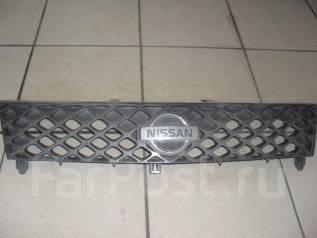 Решетка радиатора. Nissan X-Trail, NT30