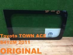 Стекло боковое. Toyota Lite Ace, S412M, S402M Toyota Town Ace, S412M, S402M Двигатель 3SZVE