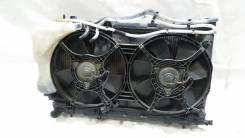 Вентилятор радиатора кондиционера. Subaru Forester, SG5, SG9, SG