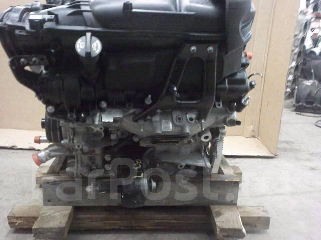 Двигатель 3.6B ERB на Chrysler