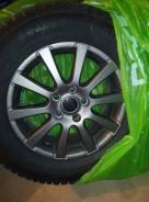 Продам зимний комплект шин с дисками на JEEP Grand Cherokee WK2. 8.0x18 5x127.00 ET56 ЦО 71,6мм. Под заказ