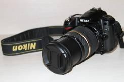 Nikon D80 Kit. 15 - 19.9 Мп, зум: 3х