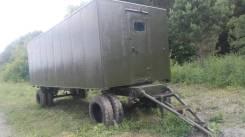 ТМЗ. Продам жилой вагончик