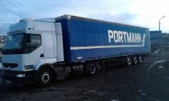 Renault Premium. Продам , 420 л. с., 11 000 куб. см., 26 000 кг.