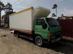 Toyota Dyna. Продается грузовик Тойота ДЮНА, 3 700 куб. см., 2 500 кг.