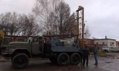 Геомаш ПБУ-2. Продаётся буровая установка ПБУ-2
