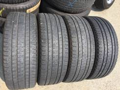 Bridgestone Dueler H/L Alenza. Летние, 2011 год, износ: 30%, 4 шт